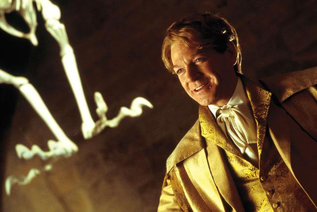 画像2: 「ハリー・ポッターと秘密の部屋」(2002)