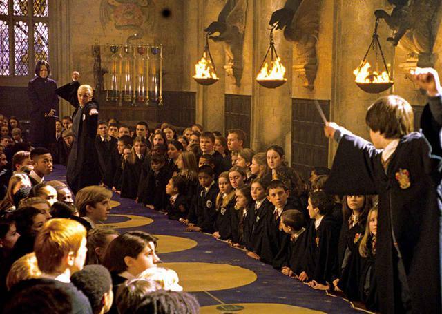 画像1: 「ハリー・ポッターと秘密の部屋」(2002)