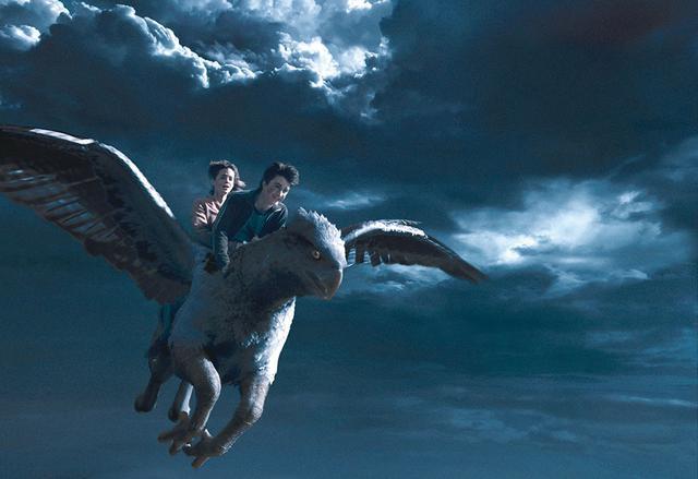 画像1: 「ハリー・ポッターとアズカバンの囚人」(2004)
