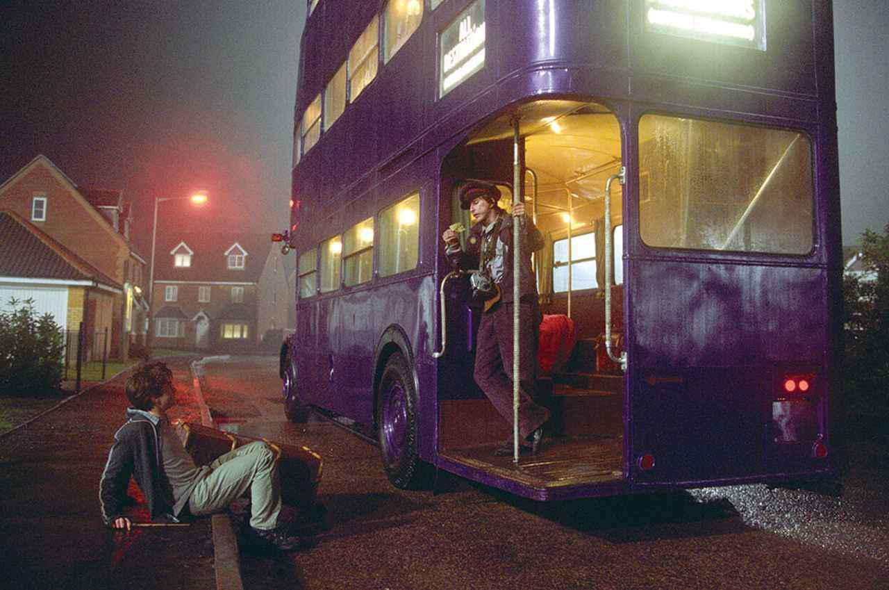 画像2: 「ハリー・ポッターとアズカバンの囚人」(2004)