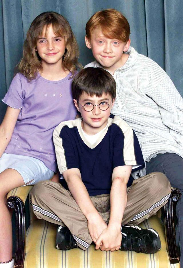 画像1: 第1作からもうすぐ20年!ホグワーツ魔法魔術学校の生徒たちは今どうしてる?