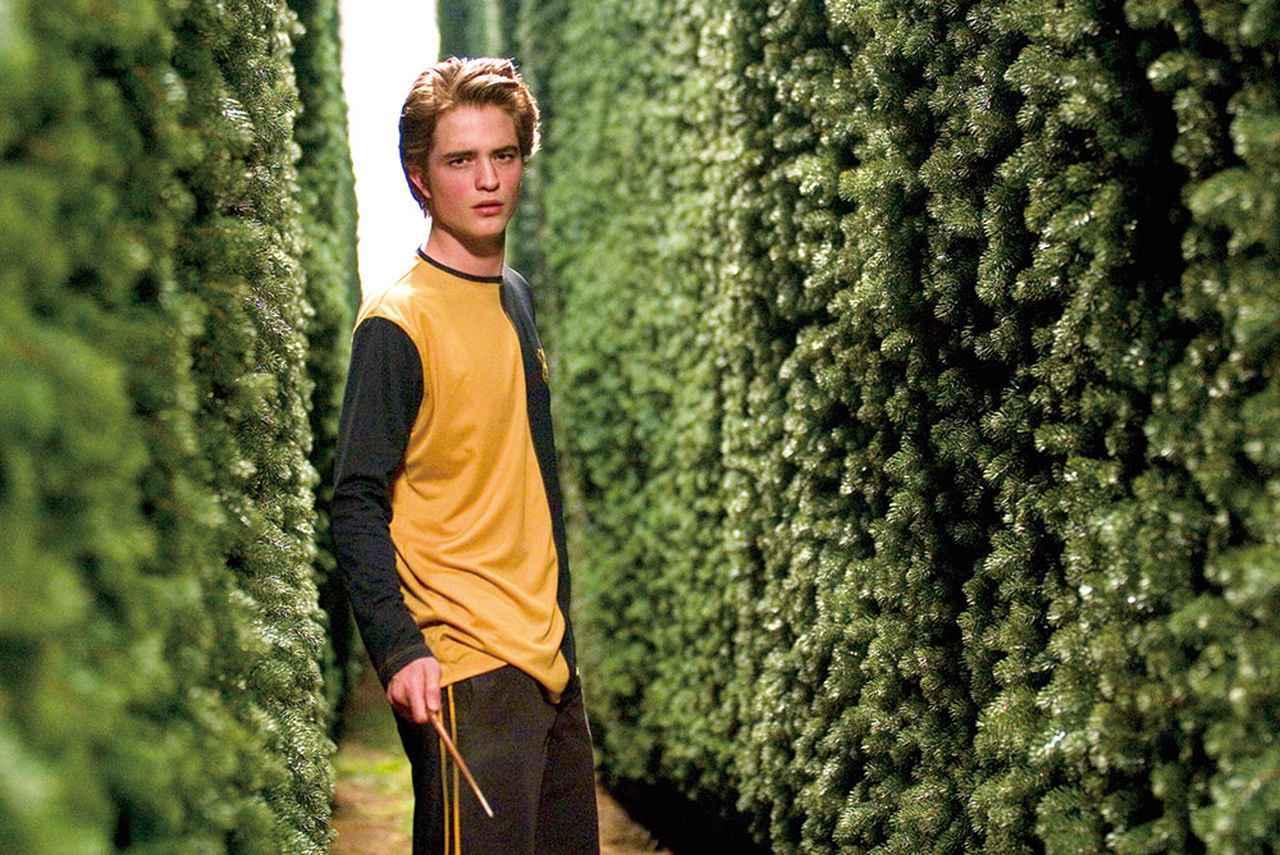 画像1: 「ハリー・ポッターと炎のゴブレット」(2005)