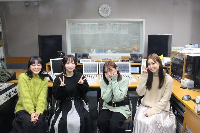 画像: ラジオ番組「やくならマグカップも〜織部学園放送室〜」