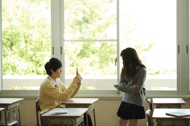 画像3: 鈴鹿央士、久保田紗友、鈴木仁ら『ホリミヤ』出演陣のオフショット一挙大量公開!