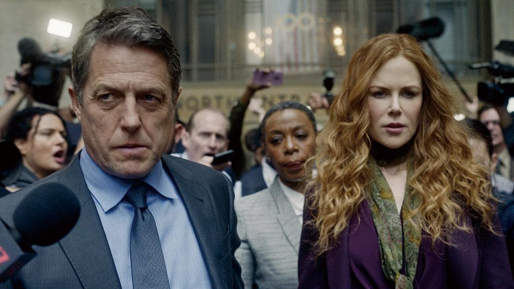 画像: 2大スターが初共演!HBO®が贈る極上の心理サスペンス「フレイザー家の秘密」独占日本初放送開始【スターチャンネル×SCREEN気になる特集】 - SCREEN ONLINE(スクリーンオンライン)