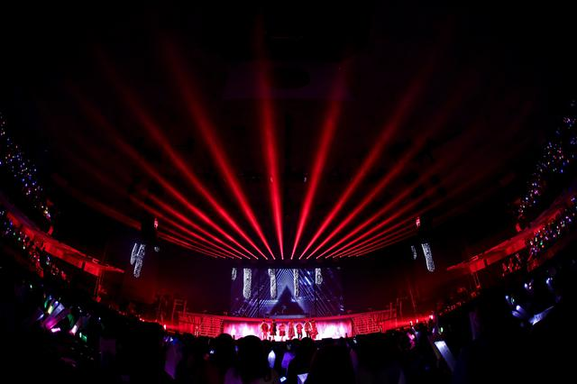 """画像3: 7ORDERメジャーデビュー、日本武道館にて1stツアー""""WE ARE ONE""""初日公演開催!"""