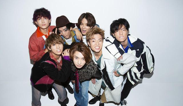画像: 2021年1月13日に1stアルバム『ONE』をリリースする7ORDER、先行配信曲の「LIFE」MV解禁! - SCREEN ONLINE(スクリーンオンライン)