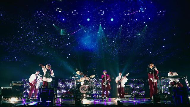 画像: 7ORDER のデジタル・ライブ映像より真田佑馬作の「27」公開! - SCREEN ONLINE(スクリーンオンライン)
