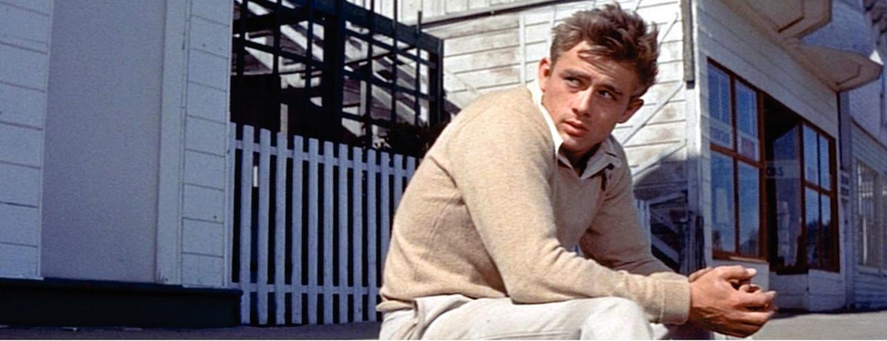 画像: © 1954 Warner Bros. Entertainment Inc. All rights reserved.