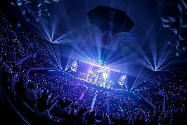 """画像2: 7ORDERメジャーデビュー、日本武道館にて1stツアー""""WE ARE ONE""""初日公演開催!"""