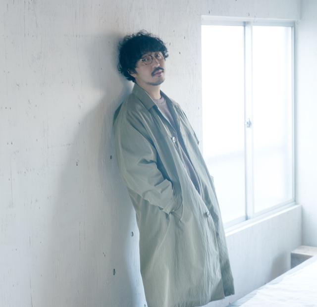 画像1: 成田凌、清原果耶W主演映画『まともじゃないのは君も一緒』主題歌THE CHARM PARKに決定!
