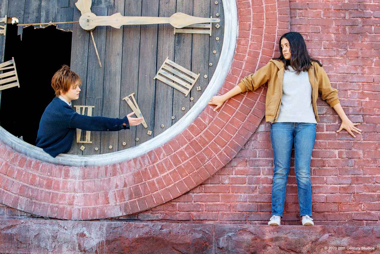 画像: 今注目の若手俳優らが語るお互いの魅力&撮影時の裏話とは?