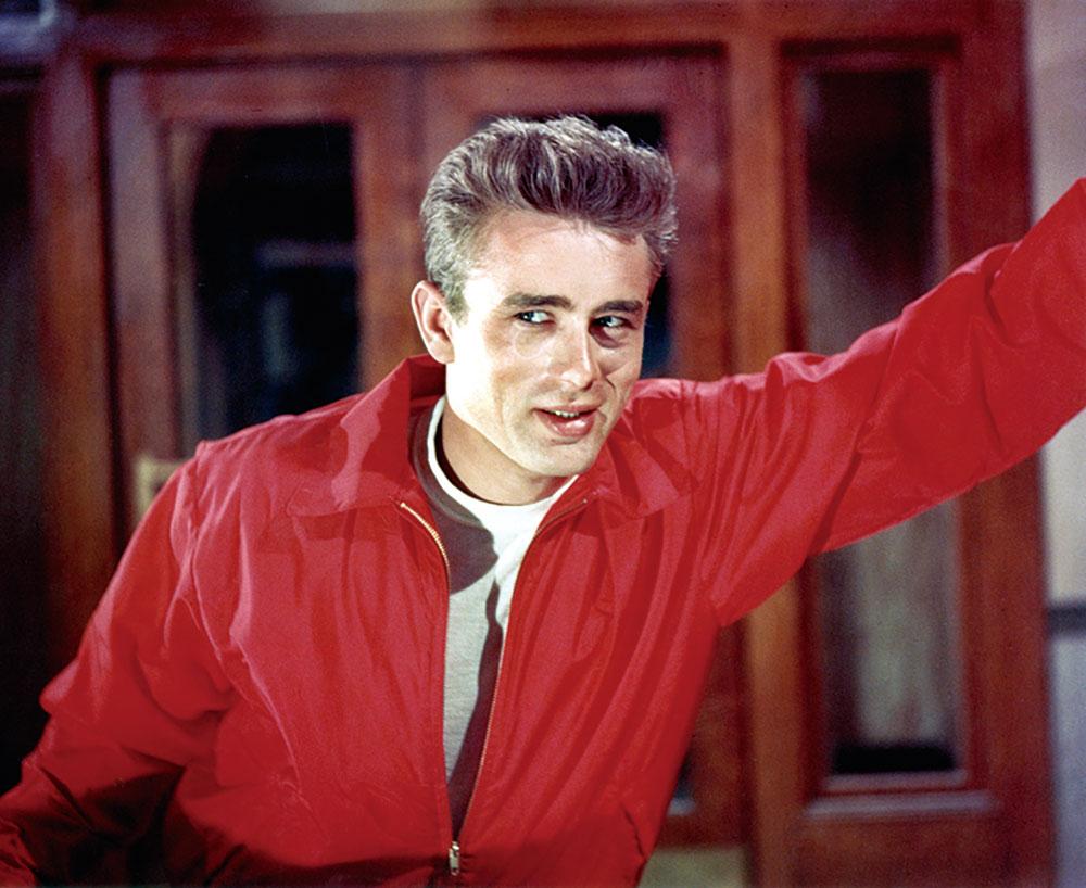 画像: 当時ジミーのような若者のスターはハリウッドでも稀だった