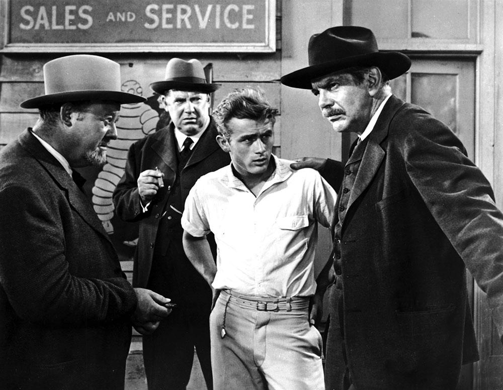 画像: © 1954 Warner Bros. Entertainment Inc. All rights reserved