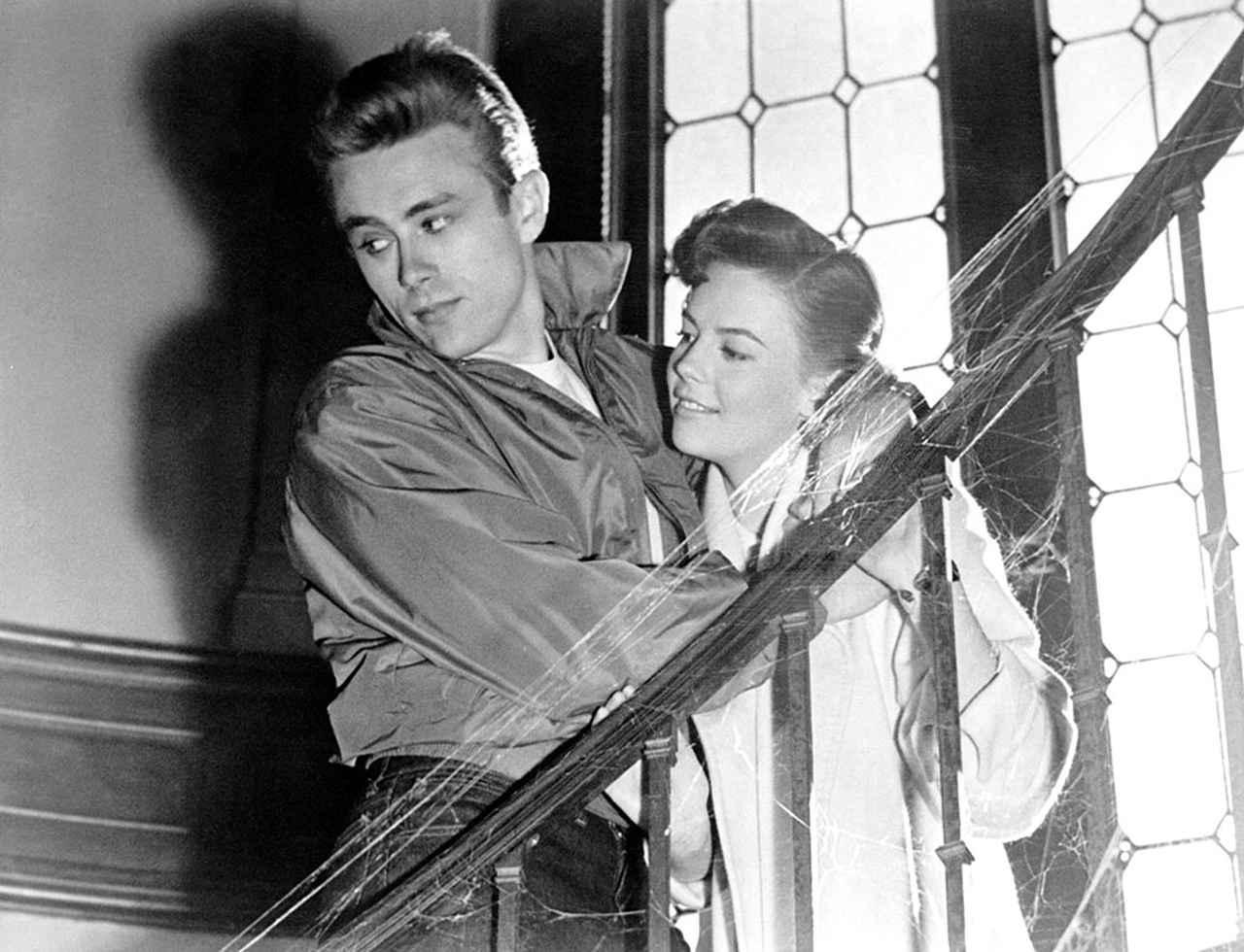 画像: © 1955 Warner Bros. Entertainment Inc. All rights reserved.