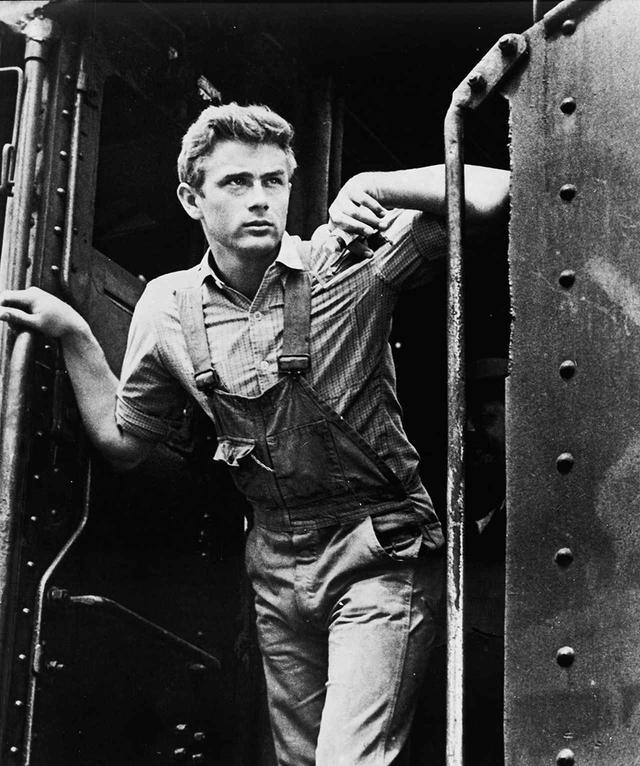 画像1: 【映画史に残る傑作】ジェームズ・ディーンの名演が光る3本の主演映画