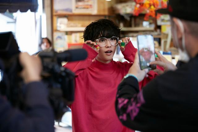 画像3: 若手イケメン俳優陣出演『ツナガレラジオ〜僕らの雨降Days〜』キャラクター紹介②