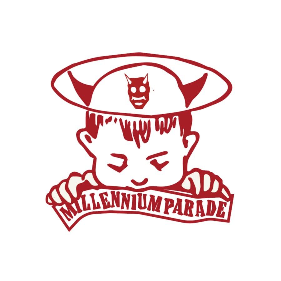 画像: millennium parade Official YouTube Channel