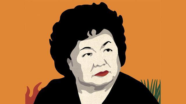 画像: 映画「ヒロシマへの誓い サーロー節子とともに」予告編 www.youtube.com
