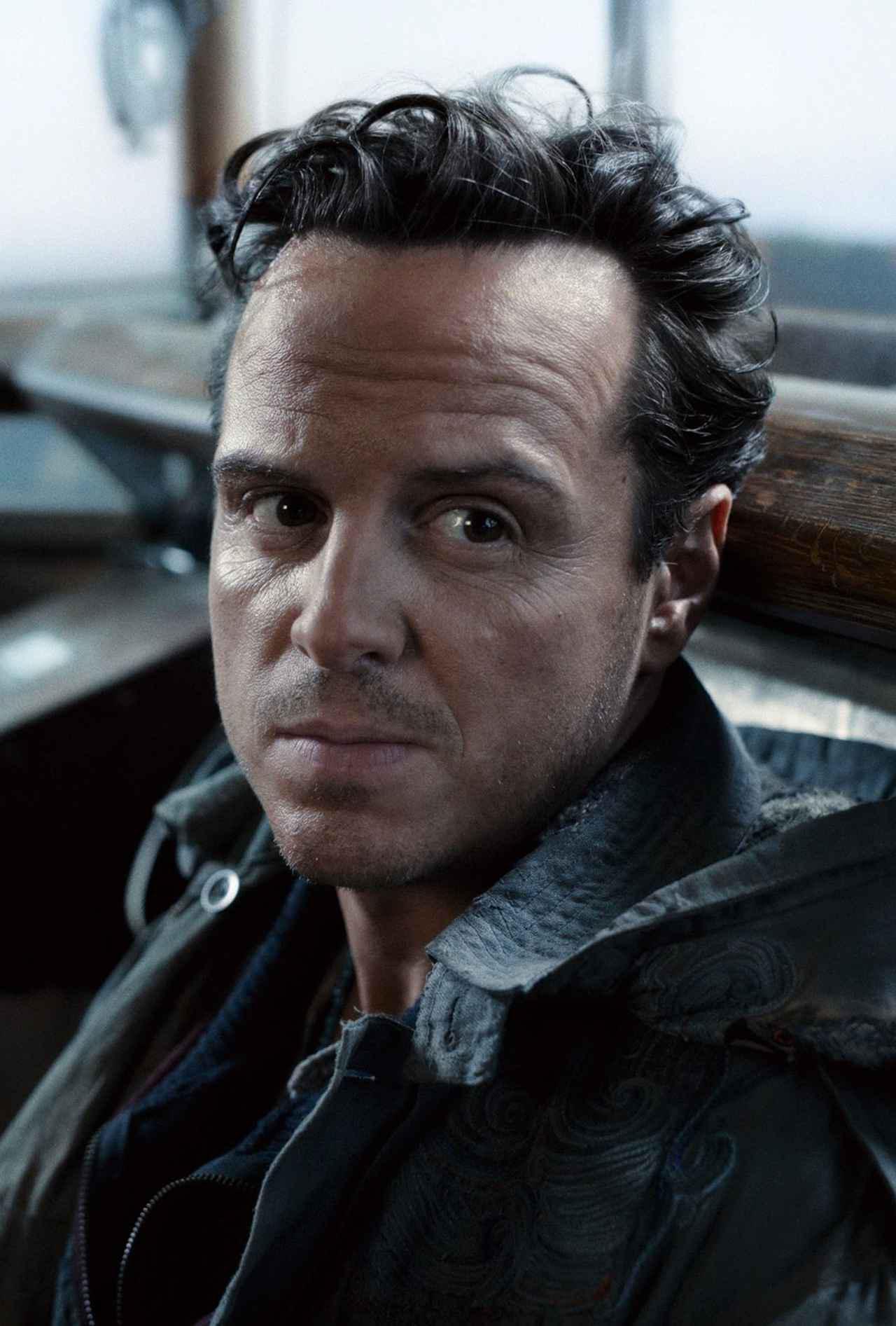 画像10: HBO®×BBC大ヒットファンタジードラマ 待望のシーズン2がいよいよ開始!【スターチャンネル×SCREEN気になる特集】