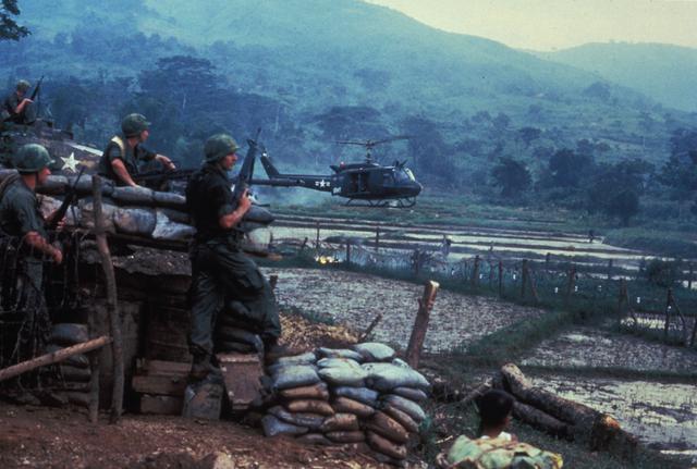 画像2: ベトナム戦を生き抜いた男と取材した男が描く戦場の臨場感