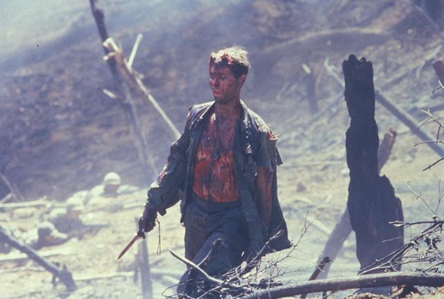 """画像2: 迫真のリアリズムで胸をえぐる""""実録ベトナム戦記"""""""