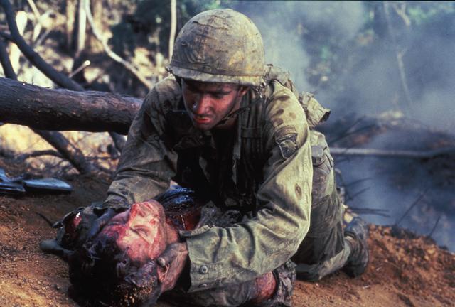 画像1: ベトナム戦を生き抜いた男と取材した男が描く戦場の臨場感