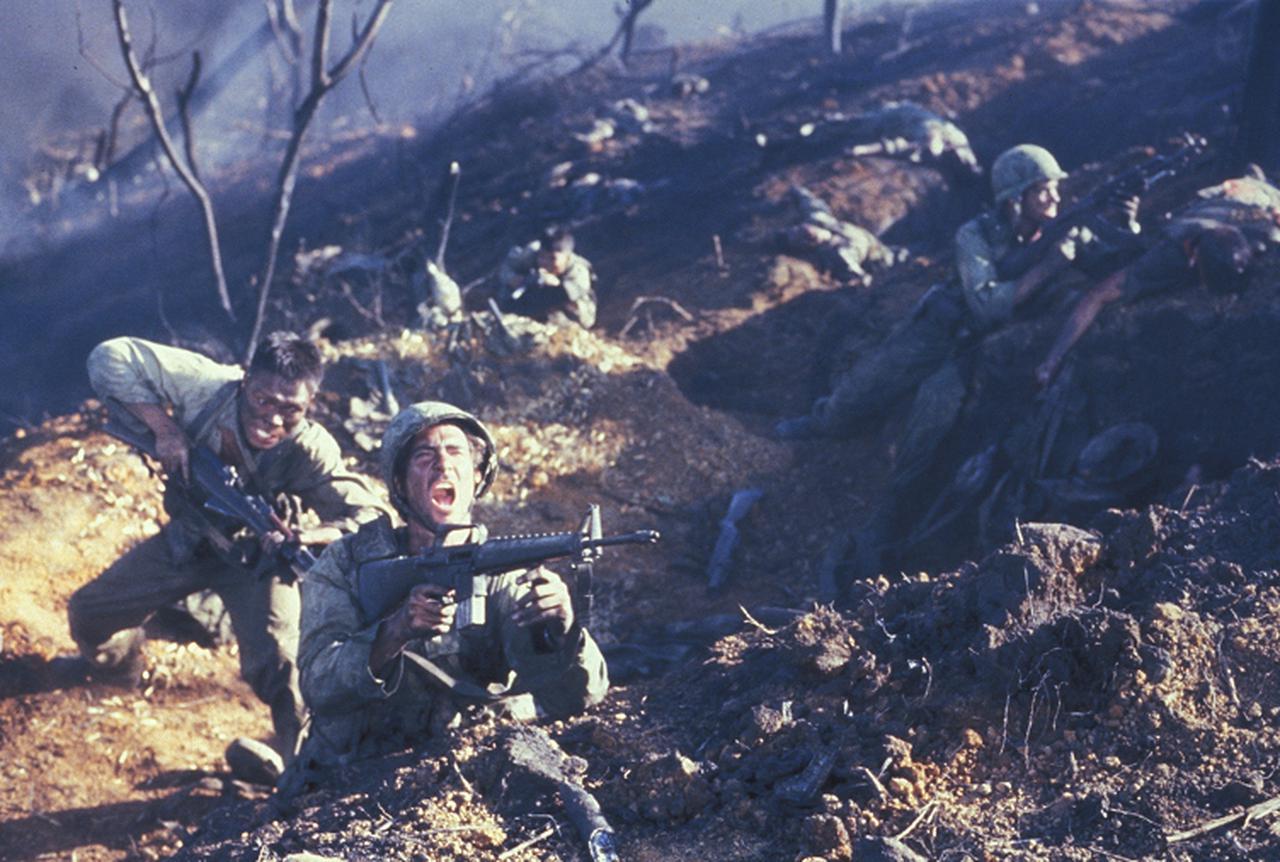 """画像3: 迫真のリアリズムで胸をえぐる""""実録ベトナム戦記"""""""