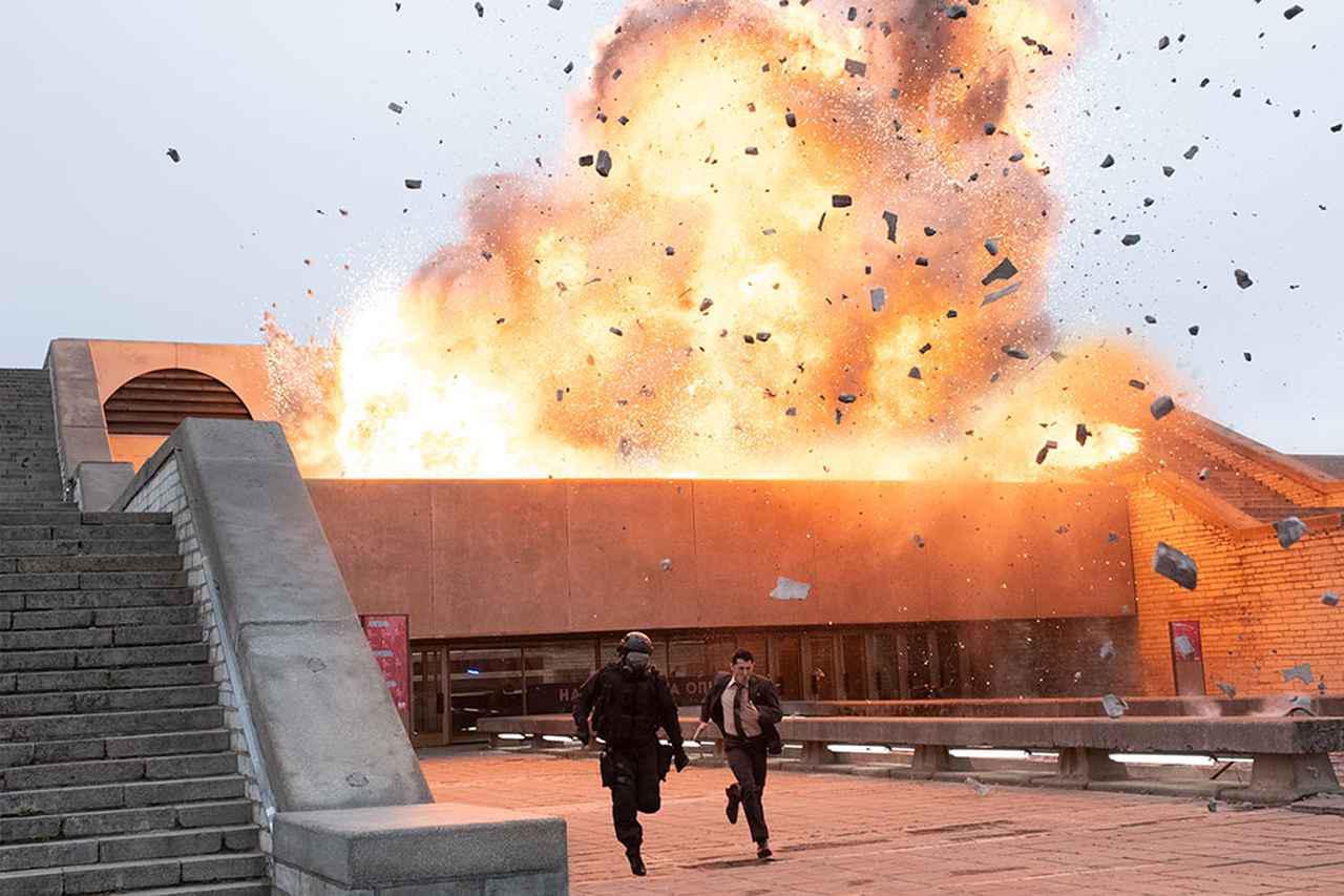 画像: 【ネタバレ注意】ノーラン史上最高難度「TENET テネット」完全考察! - SCREEN ONLINE(スクリーンオンライン)