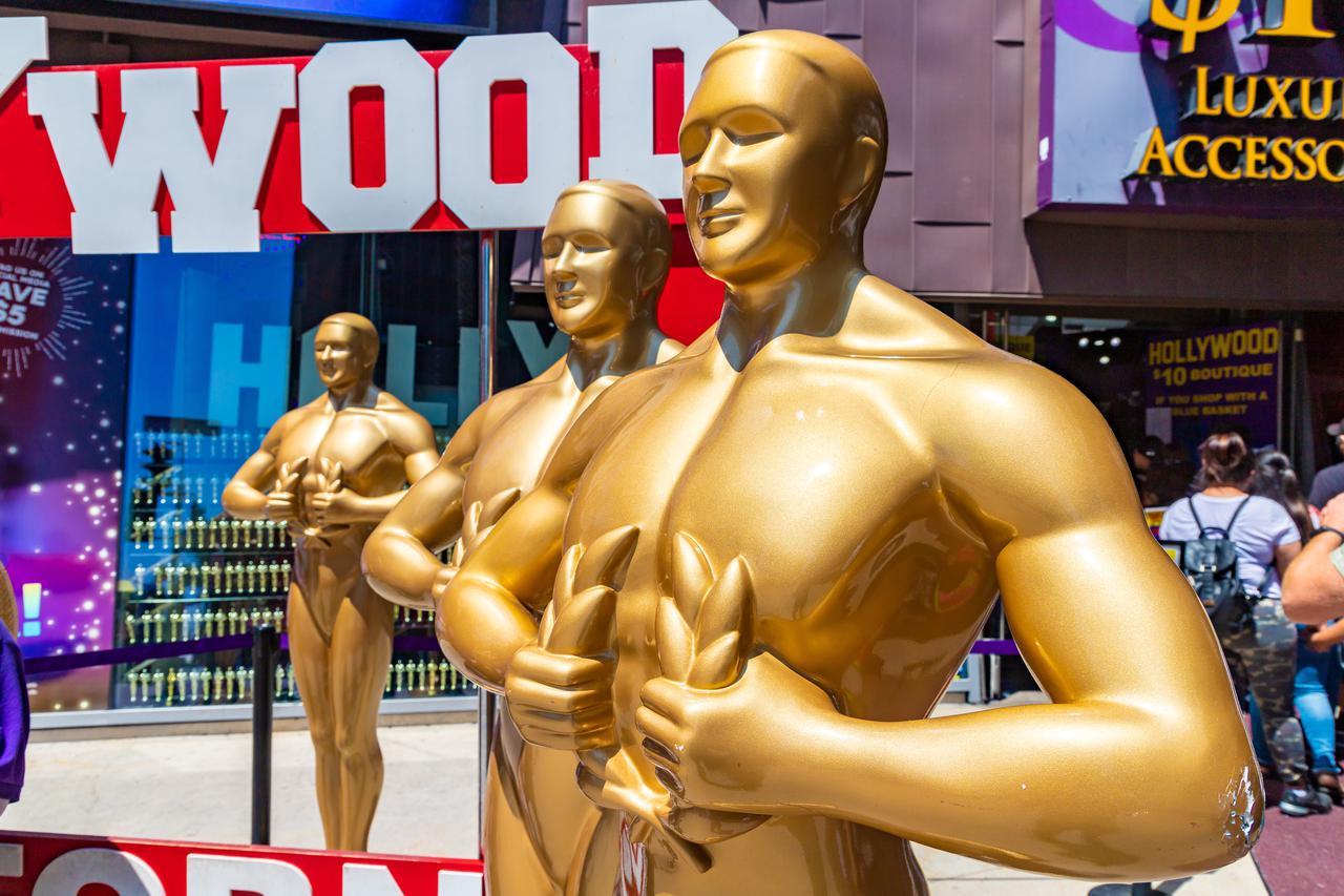 画像: アカデミー賞の賞金はいくら…? オスカー像は誰のこと?