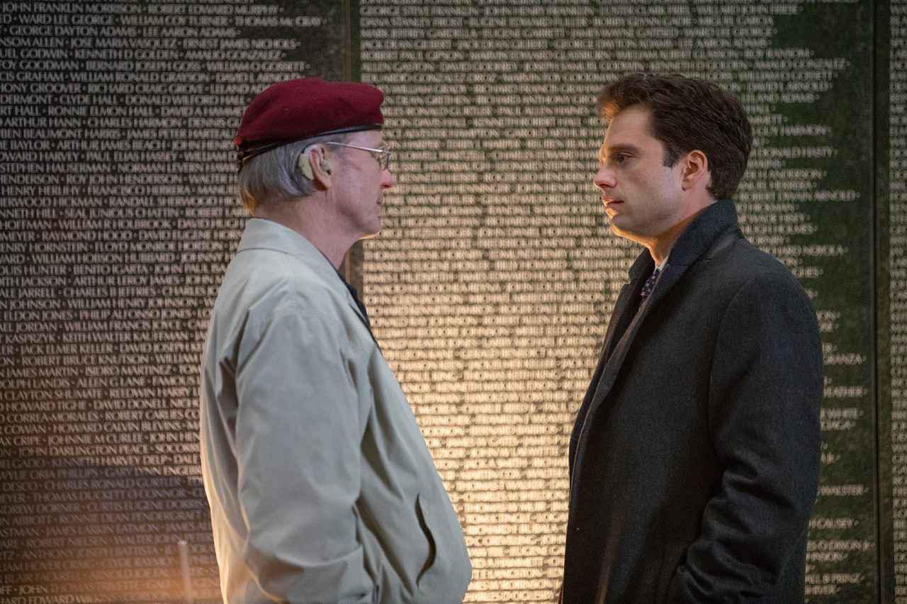 画像: バッキー役で大人気! セバスチャン・スタンの映画初主演作が公開決定 - SCREEN ONLINE(スクリーンオンライン)