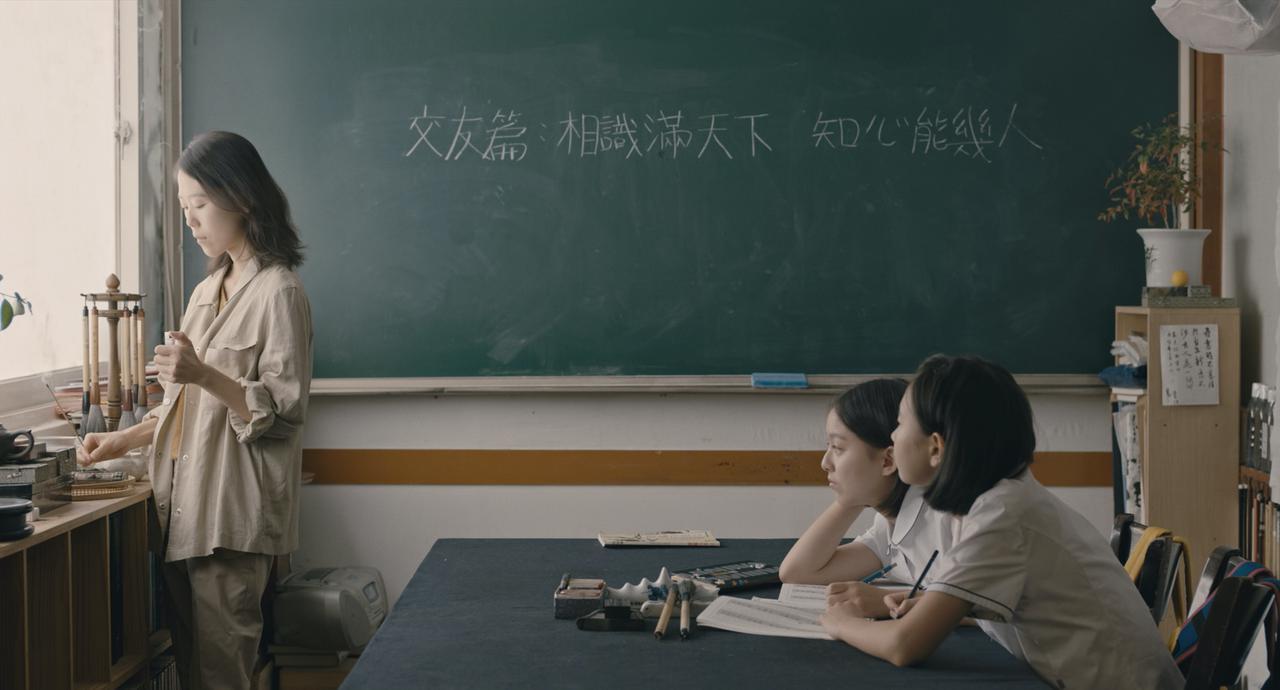 画像2: 今韓国で最も話題の女性監督の一人、キム・ボラ監督による初長編作品