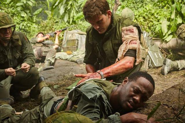 画像1: ベトナム戦争で行われた極秘作戦を知る男は、なぜベトナムで暮らしているのか…