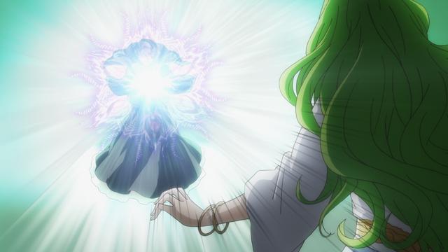 画像2: 「魔術士オーフェンはぐれ旅 キムラック編」第4話あらすじ到着!OP、ED曲のジャケットも公開