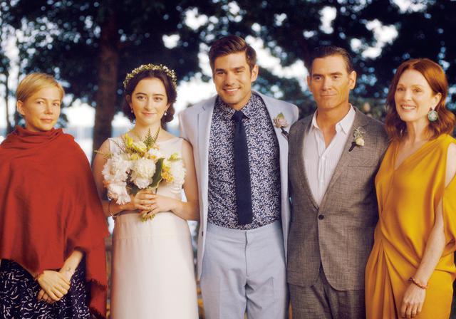 画像: 招待された結婚式にいたのは元恋人!『秘密への招待状』衝撃の本編シーン公開