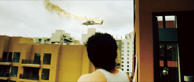 画像2: 「終末世界」のさらにその後を描く、サバイバル・アクション