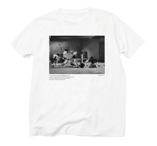 画像: コレクターズ特典Tshirt_mid90s