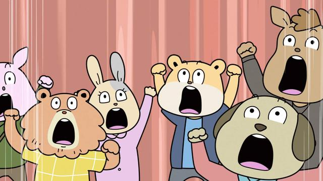 画像24: 「宇宙なんちゃら こてつくん」NHK Eテレにて4月7日(水)より放送開始!メインキャストにムロツヨシ、藤原夏海、榎木淳弥ら決定!PVも解禁