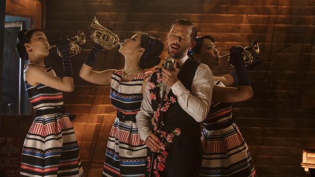 画像2: 「歌と音楽こそが愛を導く糸」