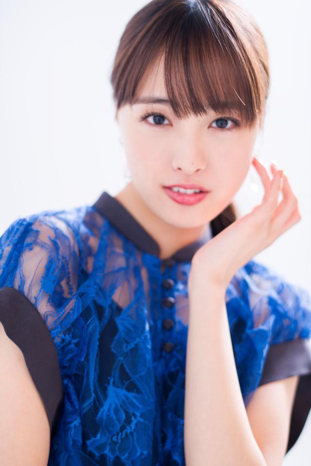 画像3: 〈大友花恋〉Huluオリジナル「マイルノビッチ」インタビュー