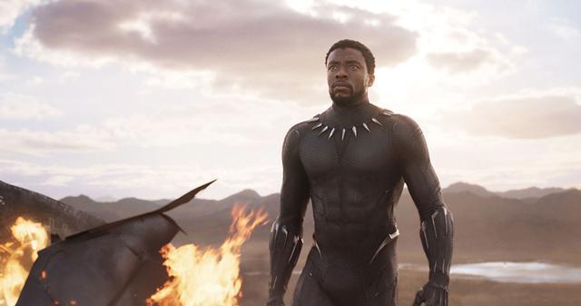 画像: 「ブラックパンサー」ディズニープラスで配信中 © 2021 Marvel