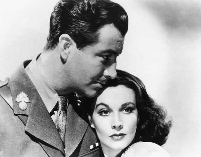 画像: 「哀愁」(1940)より