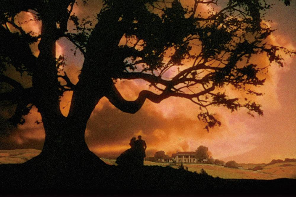 画像: 「風と共に去りぬ」(1939)