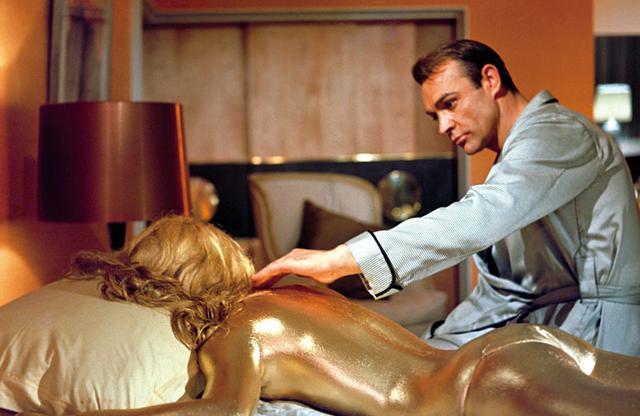 画像: 「007」(1962〜)シリーズ