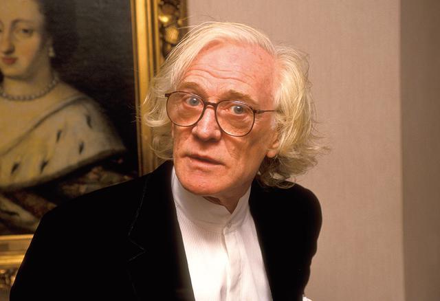 画像: 60~70年代にアクションを連発し「ハリー・ポッター」では校長役