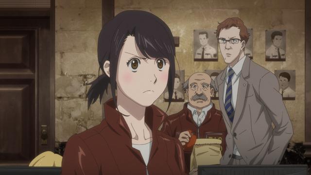 画像3: Netflixオリジナルアニメシリーズ「B: The Beginning Succession」3月18日(木)より独占配信決定!
