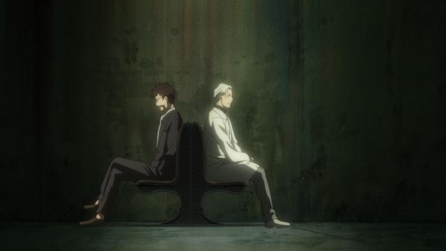 画像2: Netflixオリジナルアニメシリーズ「B: The Beginning Succession」3月18日(木)より独占配信決定!