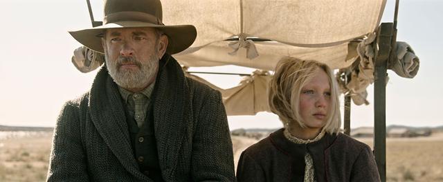 画像: Netflix映画『この茫漠たる荒野で』独占配信中