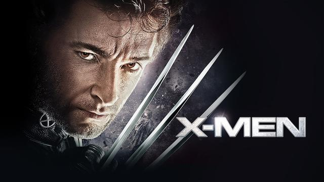 画像: 『X-MEN』 © 2000 Twentieth Century Fox Film Corporation. All rights reserved. ディズニープラスで配信中