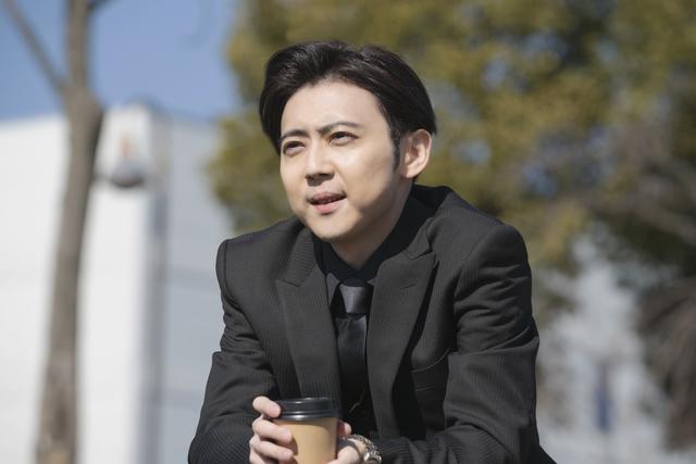 画像2: ©「西荻窪 三ツ星洋酒堂」製作委員会・MBS